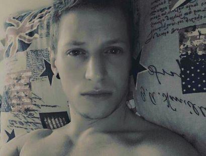 Roby, 24 ans (Dijon)