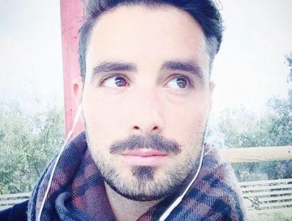Javier, 31 ans (Beausoleil)