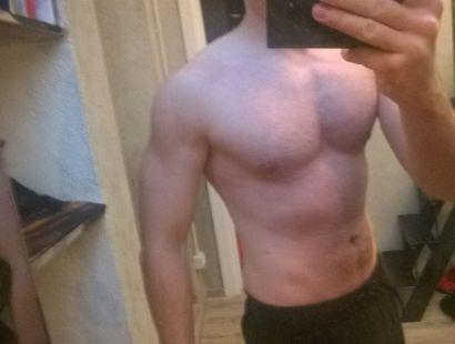 Crunchy, 31 ans (Brest)