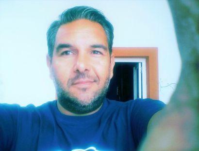 Pierrick, 43 ans (Antibes)