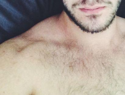 Nathanael, 30 ans (Caen)