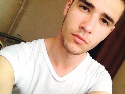 Ivanoe, 21 ans (Vierzon)