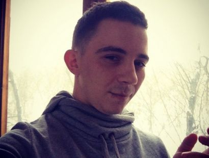 Driss, 21 ans (Niort)
