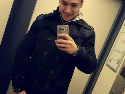 blme, 23 ans (Saint-Brieuc)