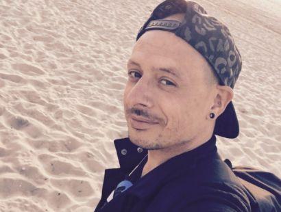 teubenvie, 34 ans (Trappes)