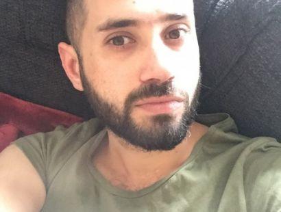 youtubRgay, 32 ans (Lyon)