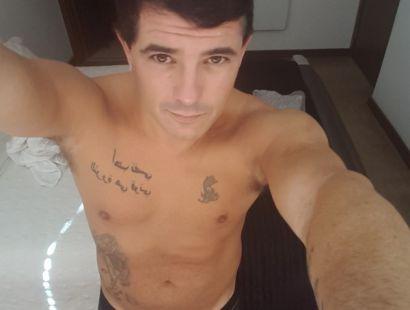 Emmanuel, 37 ans (Montpellier)