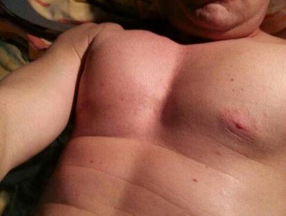 Pierrick, 37 ans (Dijon)