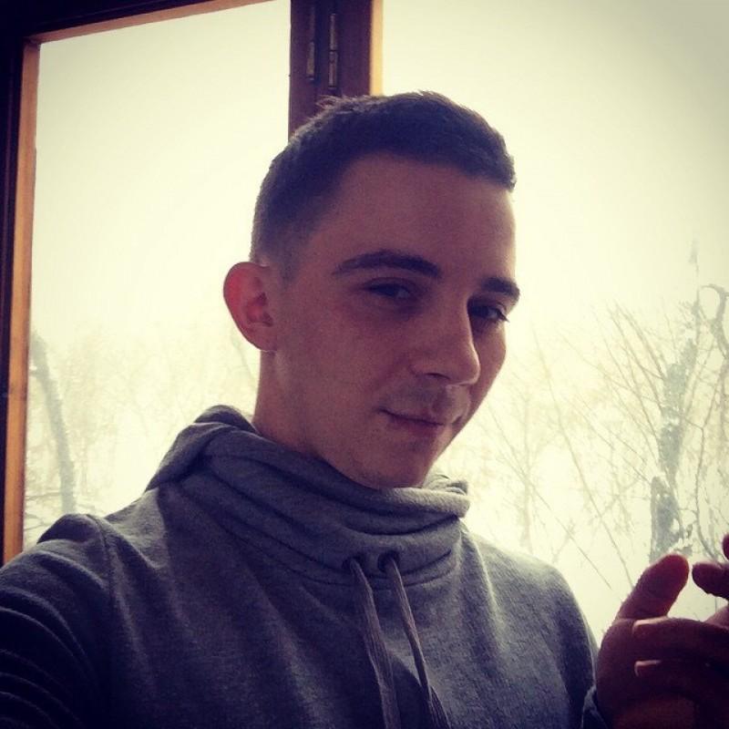 Driss (21 ans, Niort)