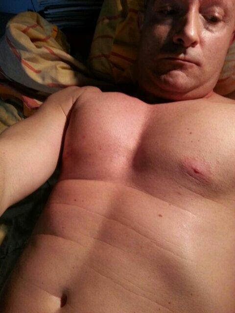 Pierrick (37 ans, Dijon)
