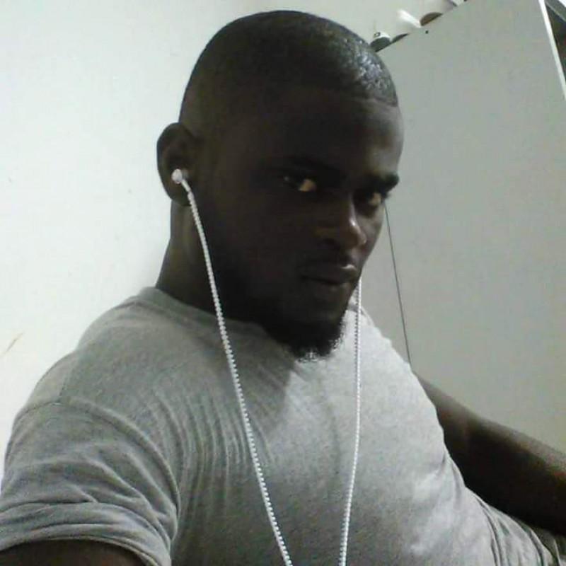 Ramses (32 ans, Évry)